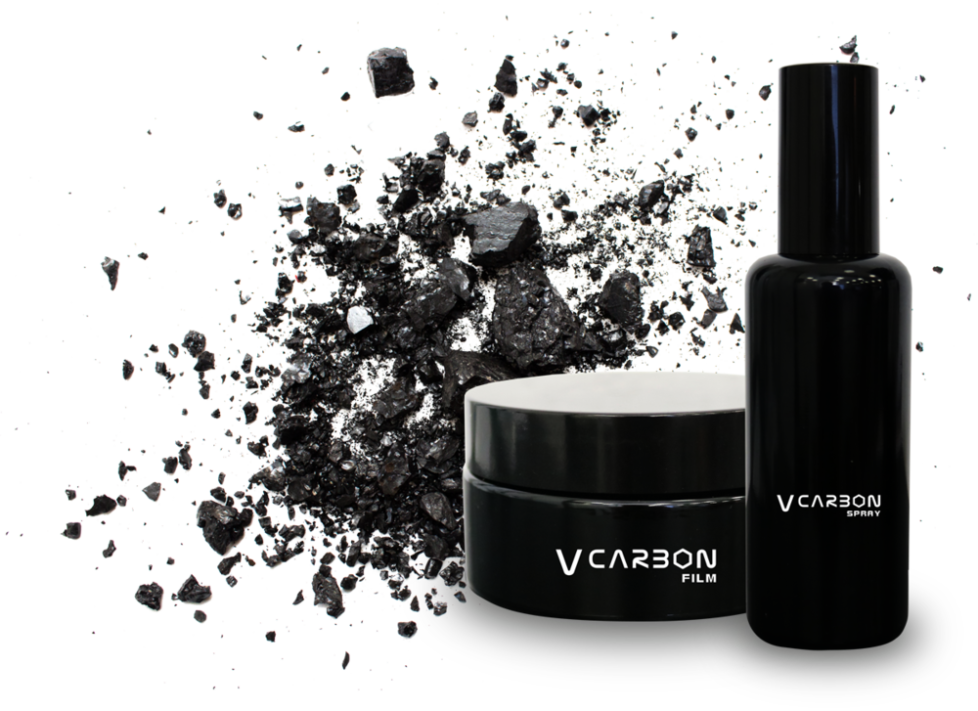 V Carbon System Pack - VCarbon.ee