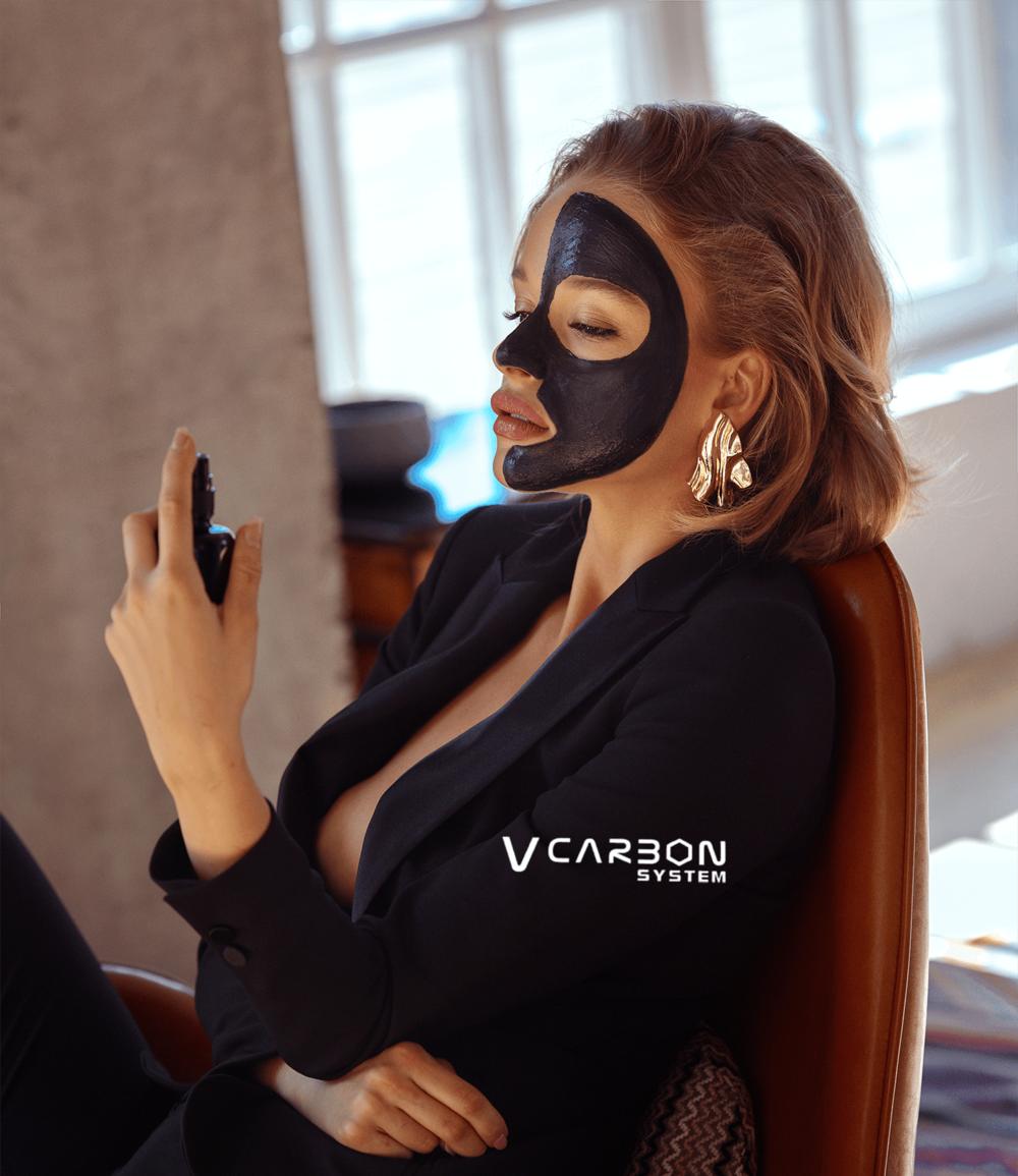 V Carbon System - VCarbon.ee
